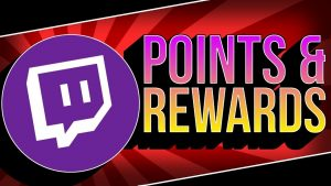 how many channel points per hour twitch