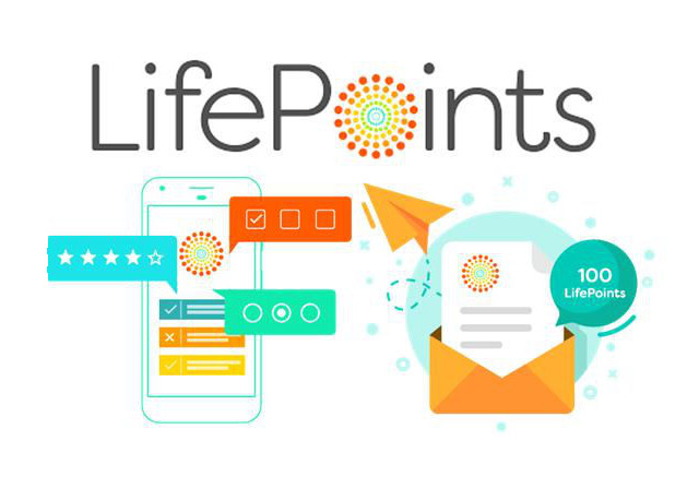 LIfePoints- how to get free xbox gift cards