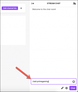 how to check twitch chat logs
