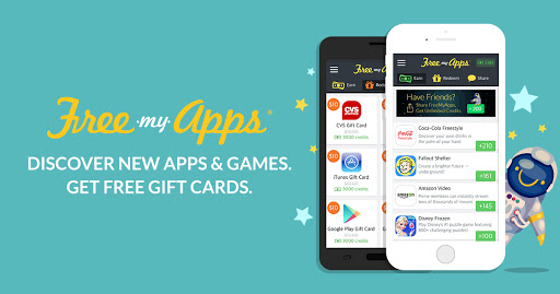 free my apps - free xbox gift cards