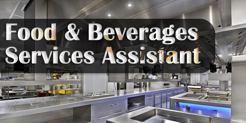 Food Service Assistant
