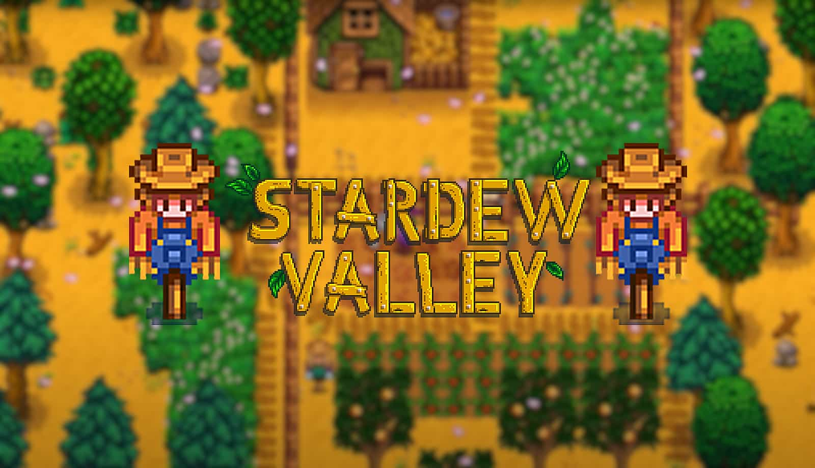 Tricks To Build Scarecrow StarDew Valley: Protect Your Crops