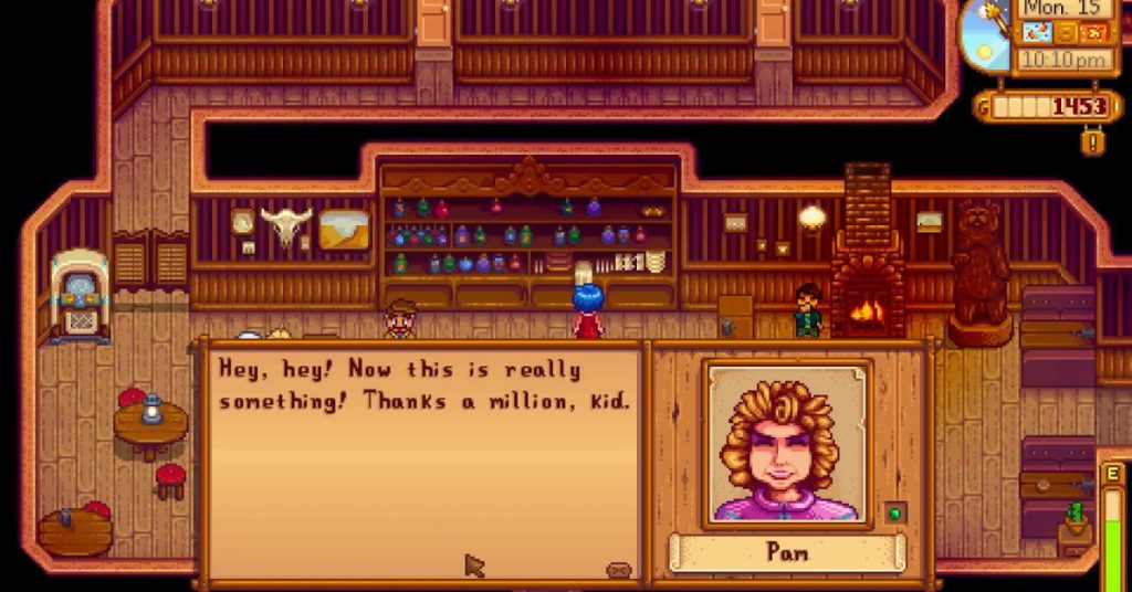 Pam's Gifts