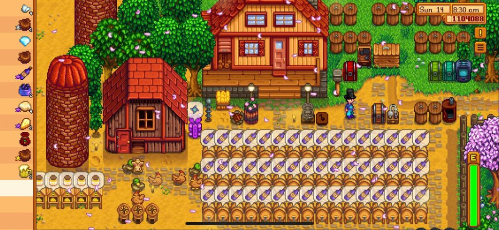 Wine from ancient fruit stardew valley